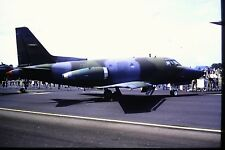 3/834 Sabreliner United States Air Force Kodachrome SLIDE