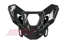 BMW R12000GS & Adventure Carbon Fiber Lower Section Luggage Rack
