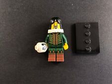 LEGO 8833 - Mini Figures Series 8 - Actor / Thespian Minifig~100% Complete