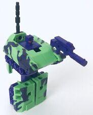 New listing 1994 G2 Transformers Decepticon Brawl Tank Combaticons Bruticus Near Complete