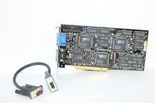 3dfx Voodoo 2 12MB RAM 3D PCI Graphics Card