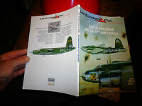 """Les Avions MARAUDER de la 9Th Air Force USAF""""les Combats du Ciel """"1944"""