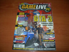 REVISTA GAMELIFE PC Nº18 + JUEGO  CLOSE COMBAT IV + DEMOS