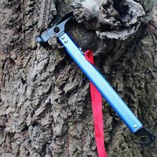 Edge Ice Axe Alpine Mountaineering Hammer Outdoor Climbing Technical Tool