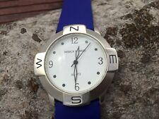 Patrick Arnaud quarz fresh watch - silicon strap - strap - new