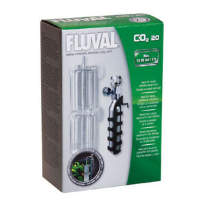 Fluval Mini Pressurized 20 g CO2 Kit AHGA7540