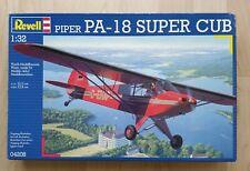 REVELL 04208 Piper PA-18 Super Cub , 1:32 , NEU ; OVP !!!