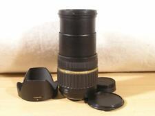Tamron A14 AF 18-200mm F3.5-6.3 Macro Nikon  (IF) Aspherical LD XR Di II Lens