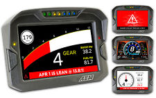 AEM CD-7 Carbon Digital Racing Dash Displays Non-Logging Non-GPS 30-5700