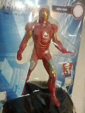 "KFC Avengers Limited Edition Premium - Iron Man, IronMan (5"" Statue with Stand)"