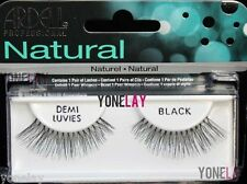 10 Pairs ARDELL Demi Luvies False Eyelashes Fake Eye Lashes Wispies Lash