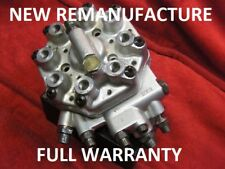 $125 BACK +NEW DIAPHRAGM Rolls Royce Silver Spur Bentley L5 8C Fuel Distributor