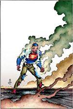 Superman Vol. 1 by Gene Luen Yang (2016, Hardcover)