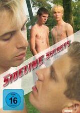 SIDELINE SECRETS 1 (DAN SWETT/JAMES TOWNSEND/SARAH KELLY/+) DVD NEW