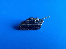 Insigne Militaire Anonyme TANK CHAR / Military Badge