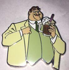 Disney Pin Trader Delight Dsf Le 300 Eli La Bouff Princess Frog Ptd Ice Cream