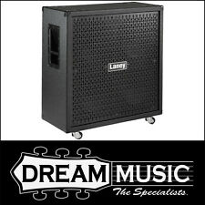 "Laney TI412S Tony Iommi Signature 4X12"" Black Speaker Cabinet RRP$2295"
