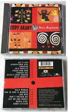 Eddy Grant - Soca Baptism / Umbayao, Jam Dem, Ugly Woman,... 1993 Polydor CD TOP