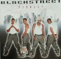 Blackstreet-Finally CD.1999 Interscope IND 90323.Think About You+