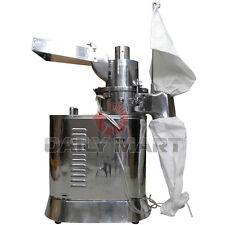 New DF-40 Automatic Herb Hammer Mill Herb Grinder Pulverizer