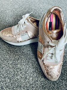 🌟New Replay Women Shoes Size Uk 5🌟