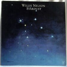 WILLIE NELSON STARDUST LP 180g CLASSIC RECORDS