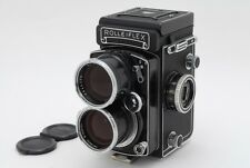 【Rare Mint】Rolleiflex White Face TeleRollei Sonnar 135mm f4 from Japan 350