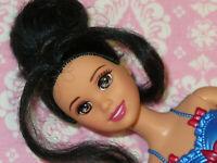 Mattel Disney Doll BALLERINA BALLET SNOW WHITE Princess Doll in TuTu 2011 Barbie