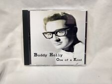Raro Buddy Holly One Of a Kind 2005 Javelin Promociones cd5683