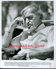 """David Lean A Passage To India Press Kit With 13 8x10"""" Photos #M6789"""