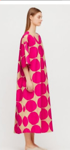 New MARIMEKKO/Uniqlo Dress with Side Pockets. NWT. Fit L/XL. Sold out in Stores