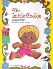 The Little Cookie, Softcover, Beginning to Read (Modern Curriculum-ExLibrary