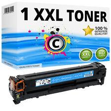 XXL Toner Cyan für HP LaserJet Pro 200 Color M251n w M276n M276nw CF211A 131A
