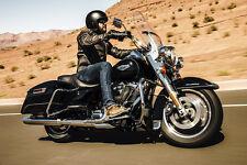 Harley Davidson Touring 2017 All 9 MODELS Service Factory Parts Catalog