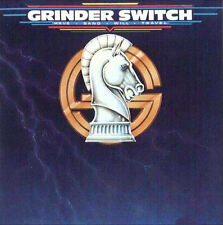 """Grinderswitch: """"have nastro will travel"""" (CD)"""
