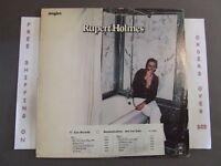 RUPERT HOLMES SINGLES WLP PROMO LP W/ ORIGINAL INNER SLEEVE PE 34288