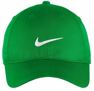 Nike Golf NEW DRI-FIT Swoosh Front Cap Unstructured Wicking UNISEX Baseball Hat