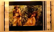 Umberto Lenzi EATEN ALIVE original vintage Trailer Film Cell 1980