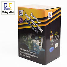 Rising Star CCZ02 50ml Kits Hydrophobic Glass Coating Rain and Water Repellent