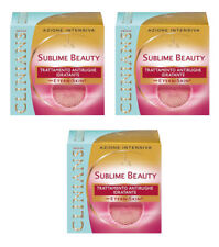 3pz CLINIANS SUBLIME BEAUTY Trattamento Antirughe Idratante con EterniSkin 50ml