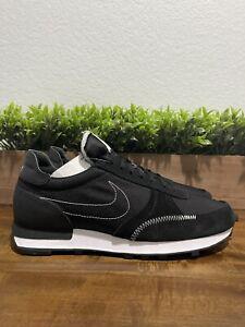 Nike Daybreak Type Running Shoes Oreo Black White DA7729-002 Women's Size 9.5