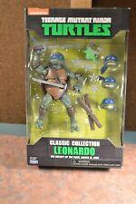 Teenage Mutant Ninja Turtles Classic Collection Leonardo Playmates 2016