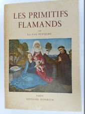 VAN PUYVELDE Léo - LES PRIMITIFS FLAMANDS