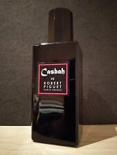 ROBERT PIGUET CASBAH Eau de parfum EdP sample 2ml