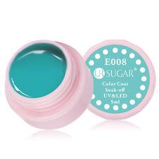 Soak Off Painting Gel Candy Color Coat UV LED Polish Nail Art UV Gel Varnish 5ml