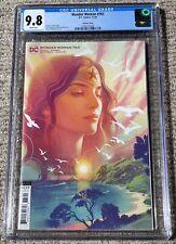 Wonder Woman #763 – DC Comics 2020 – CGC 9.8 NM/MT