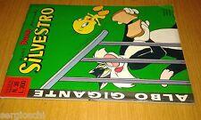 ALBO GIGANTE SILVESTRO # 30 - SETTEMBRE 1973 - EDITRICE CENISIO- CO7