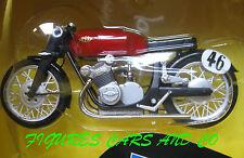 MOTO GP   1/12  GILERA 500 UMBERTO MASETTI 1950