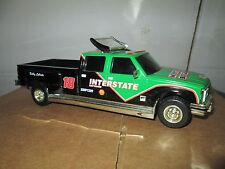 Chevy Dually Bobby Labonte 1 ton 1:24 Truck Bank crewcab action interstate batt
