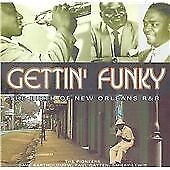 DELETED-THE PIONEERS : Getting Funky - the Pioneers CD FREE Shipping, Save £s